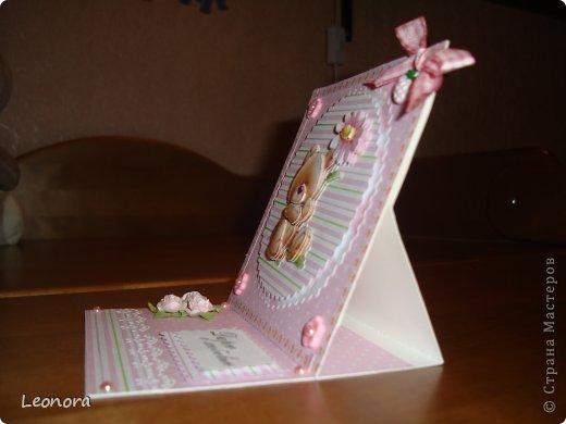 вот собственно и розовая мечта)) фото 3