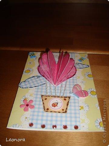 вот собственно и розовая мечта)) фото 10