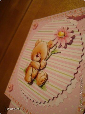 вот собственно и розовая мечта)) фото 6