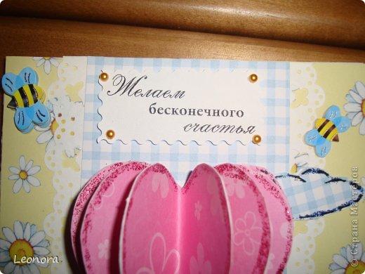 вот собственно и розовая мечта)) фото 12