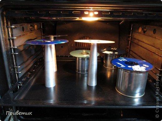 Покажу вам мои эксперименты с компьютерными дисками. фото 3