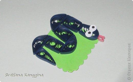 Змея-магнит фото 10