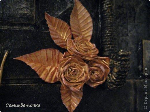 ключница зонтик-повторюшка фото 2