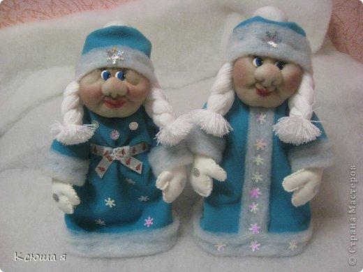 Новогоднее и не только.... фото 5
