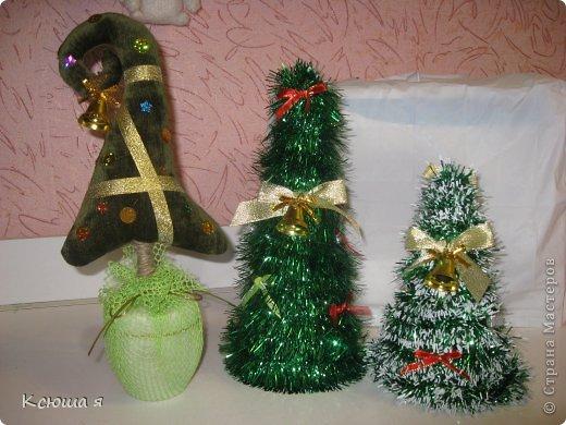 Новогоднее и не только.... фото 1