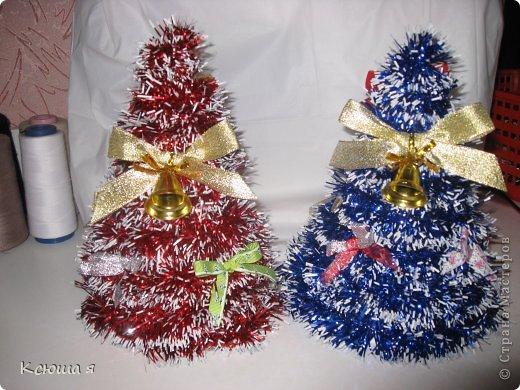 Новогоднее и не только.... фото 2