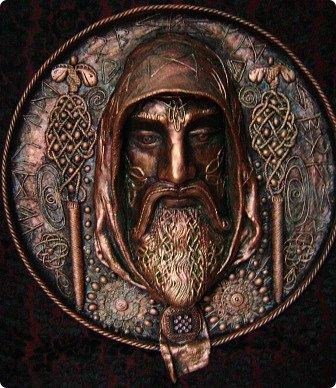 Волшебник всех времён и народов знаменитый Мерлин. фото 8