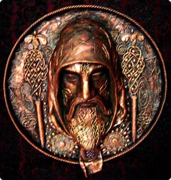 Волшебник всех времён и народов знаменитый Мерлин. фото 4