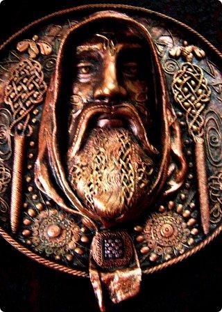 Волшебник всех времён и народов знаменитый Мерлин. фото 9