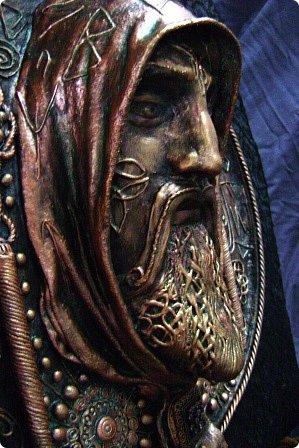 Волшебник всех времён и народов знаменитый Мерлин. фото 7