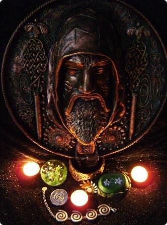 Волшебник всех времён и народов знаменитый Мерлин. фото 2