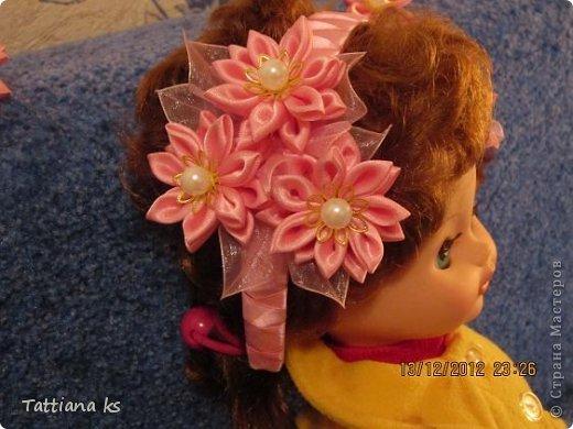 Комплект на заказ для маленькой девочки фото 4