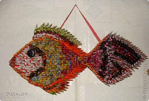 Золотые рыбки фото 8