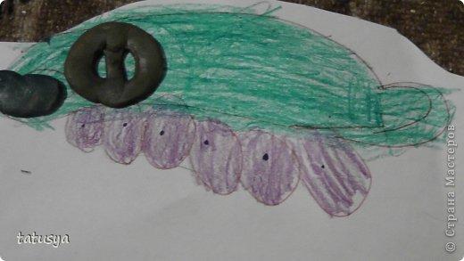 Это кролик его моя дочь только раскрасила.На так называемых уроках рисования.Где за нее все рисуют,а она раскрашивает!!!! фото 5