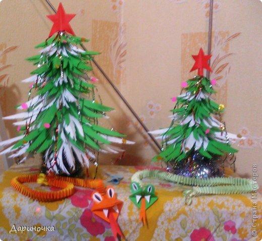 Мамочкины ёлочки и змейки! фото 8