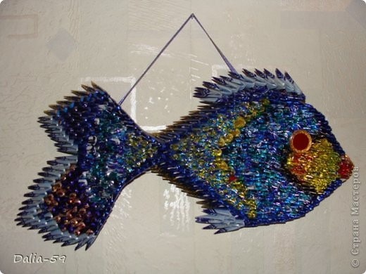 Золотые рыбки фото 7