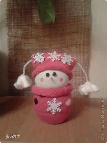 снеговики фото 8