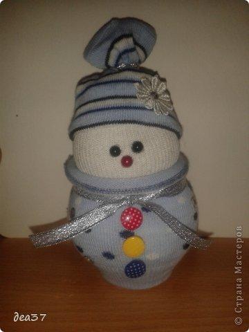 снеговики фото 3