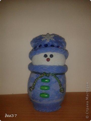 снеговики фото 7