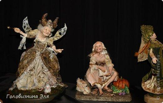 10-ая выставка кукол в Петербурге фото 18