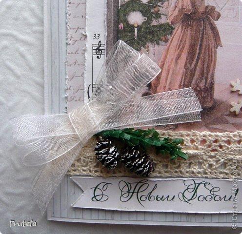 сложились винтажненькие открыточки) фото 7
