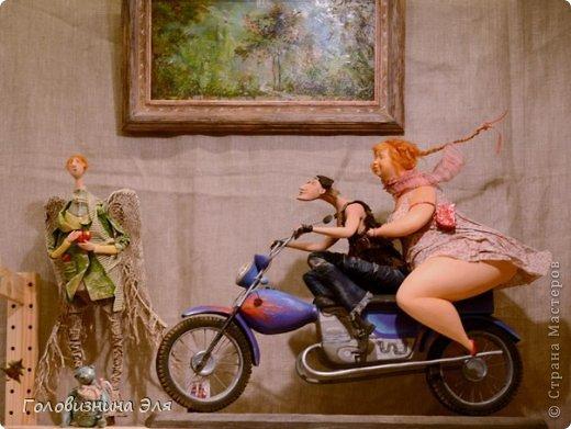 10-ая выставка кукол в Петербурге фото 22