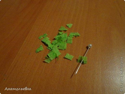 Вот такая ёлочка у меня получилась! Идею нашла в интернете. фото 9