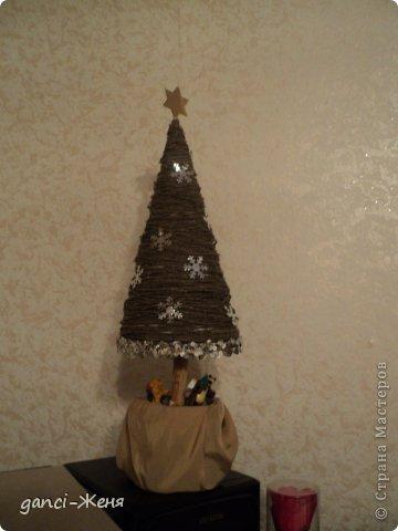 Новый год стучится в двери...... фото 2