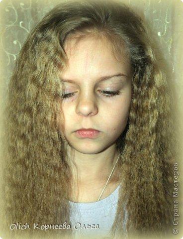Мастер-класс Прическа Плетение Цветок из волос Волосы фото 2