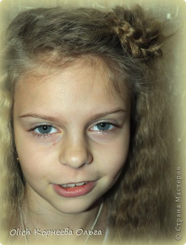 Мастер-класс Прическа Плетение Цветок из волос Волосы фото 7