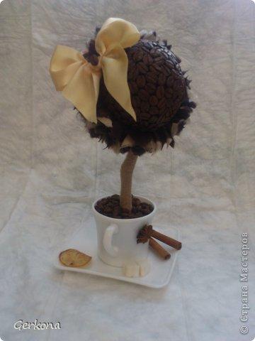 Такое дерево подглядела у Даши Нагорной Спасибо ей))) фото 1
