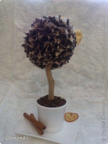Такое дерево подглядела у Даши Нагорной Спасибо ей))) фото 2
