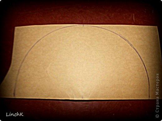 Шлем витязя. Для работы потребуется: Картон, Скотч, Самоклеящаяся пленка стального цвета, Степлер. Ножницы и чертежные инструменты. фото 3