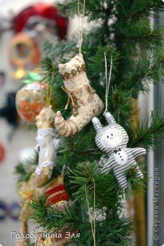 10-ая выставка кукол в Петербурге фото 17