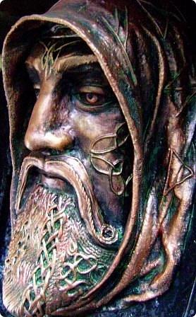 Волшебник всех времён и народов знаменитый Мерлин. фото 10