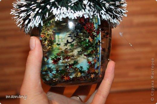 Волшебная Баночку с фото... фото 8