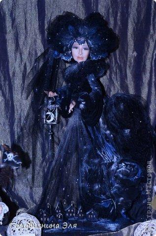 10-ая выставка кукол в Петербурге фото 16