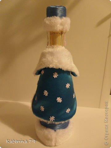 Вот и еще одна снегурочка в СМ фото 4