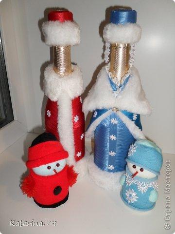 Вот и еще одна снегурочка в СМ фото 10