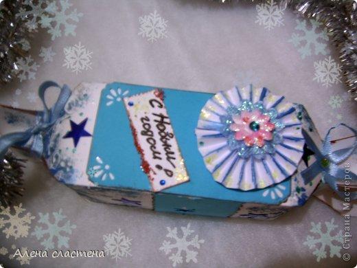 Конфетка для конфет фото 2