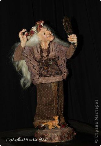 10-ая выставка кукол в Петербурге фото 19
