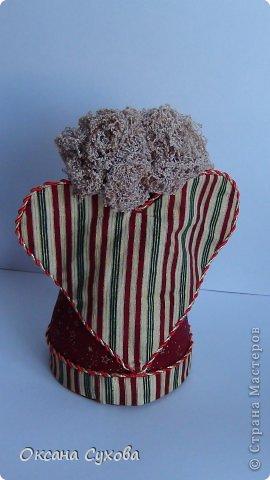 Куклы Рождество Шитьё Текстильные Ангелы с выкройкой Ткань фото 6