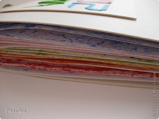 """Ну вот и подходит 2012 год к своему концу, а значит и завершился наш проект """"Календарь. Оригами. 2013"""" Длился он середины сентября до середины декабря. На последнем занятии 14 декабря мы финишировали.  фото 11"""