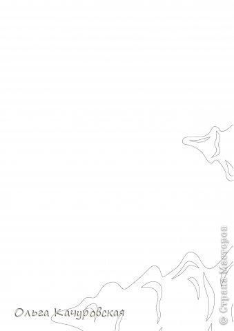 Интерьер Картина панно рисунок Книга Новый год Рождество Вырезание Всё новое - это хорошо   отредактированное старое -   шаблоны Бумага фото 20