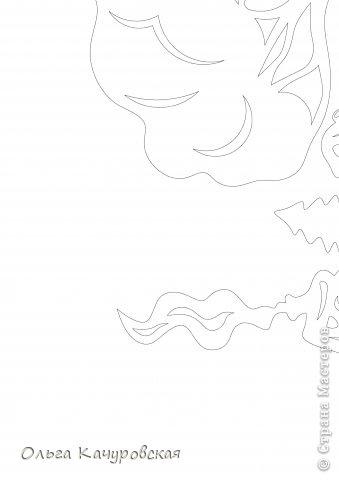 Интерьер Картина панно рисунок Книга Новый год Рождество Вырезание Всё новое - это хорошо   отредактированное старое -   шаблоны Бумага фото 24