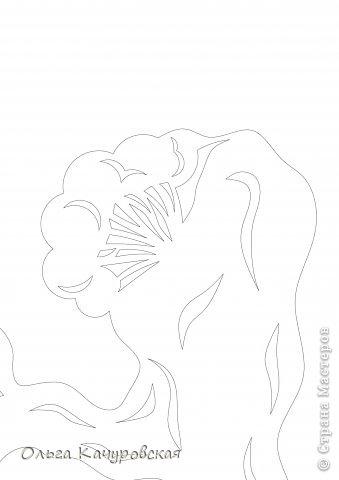 Интерьер Картина панно рисунок Книга Новый год Рождество Вырезание Всё новое - это хорошо   отредактированное старое -   шаблоны Бумага фото 27
