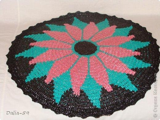 Вязание крючком - Бабушкины