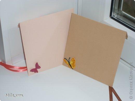 И вновь я с комплектом упаковок (для диска и фотографий) для свадьбы фото 7