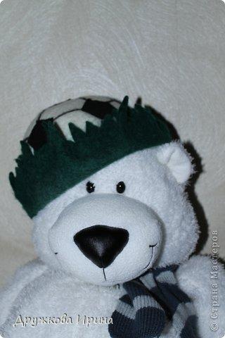 Вот так можно использовать старые куклы))) Мои Дед Мороз со Снегуркой)) фото 5