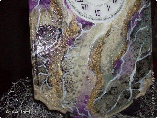Имитация камня мастер класс